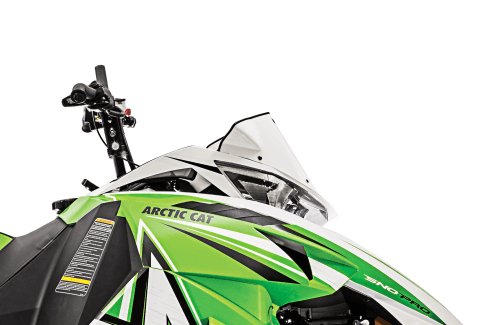 "2016 Arctic Cat M 8000 162"" Sno Pro ES in Mandan, North Dakota"