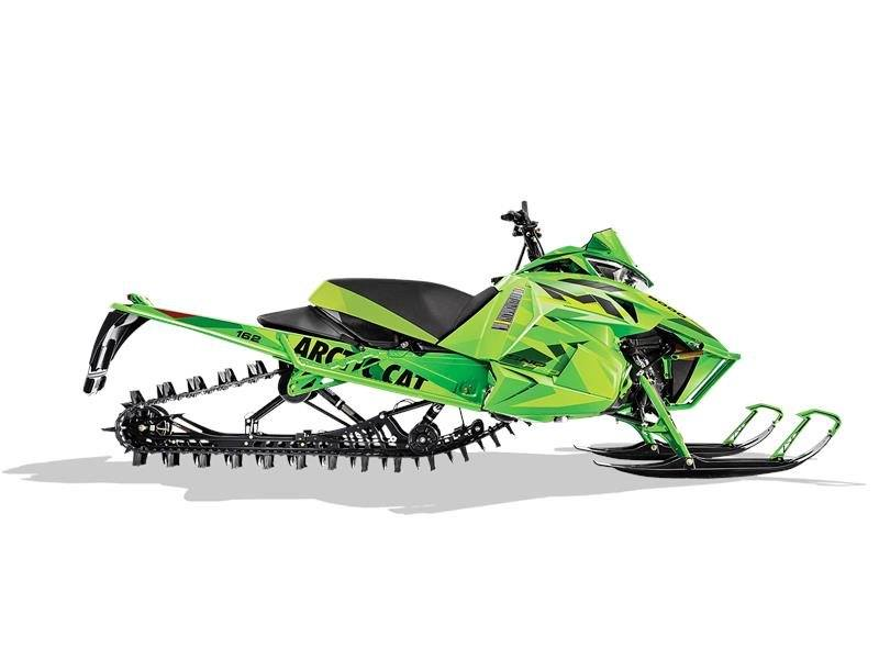 "2016 Arctic Cat M 9000 162"" Limited ES in Roscoe, Illinois - Photo 1"