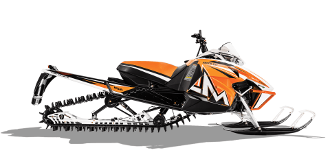"2016 Arctic Cat M 9000 162"" Sno Pro in Fairview, Utah"