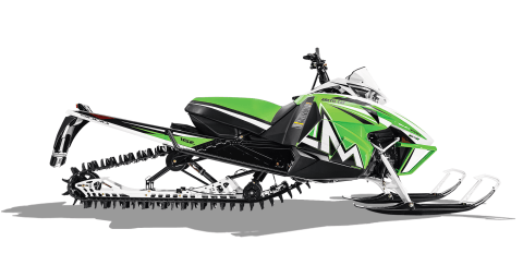 "2016 Arctic Cat M 9000 162"" Sno Pro in Twin Falls, Idaho"