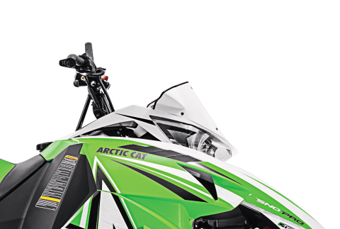 "2016 Arctic Cat M 9000 162"" Sno Pro in Roscoe, Illinois"