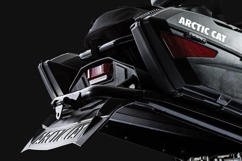 2016 Arctic Cat Pantera 7000  XT Limited in Roscoe, Illinois - Photo 5
