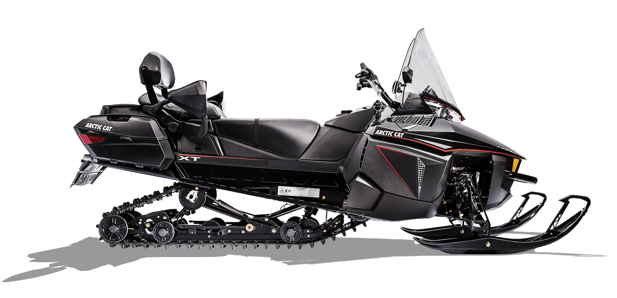2016 Arctic Cat Pantera 7000  XT Limited in Trego, Wisconsin