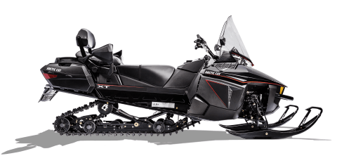 2016 Arctic Cat Pantera 7000  XT Limited in Roscoe, Illinois