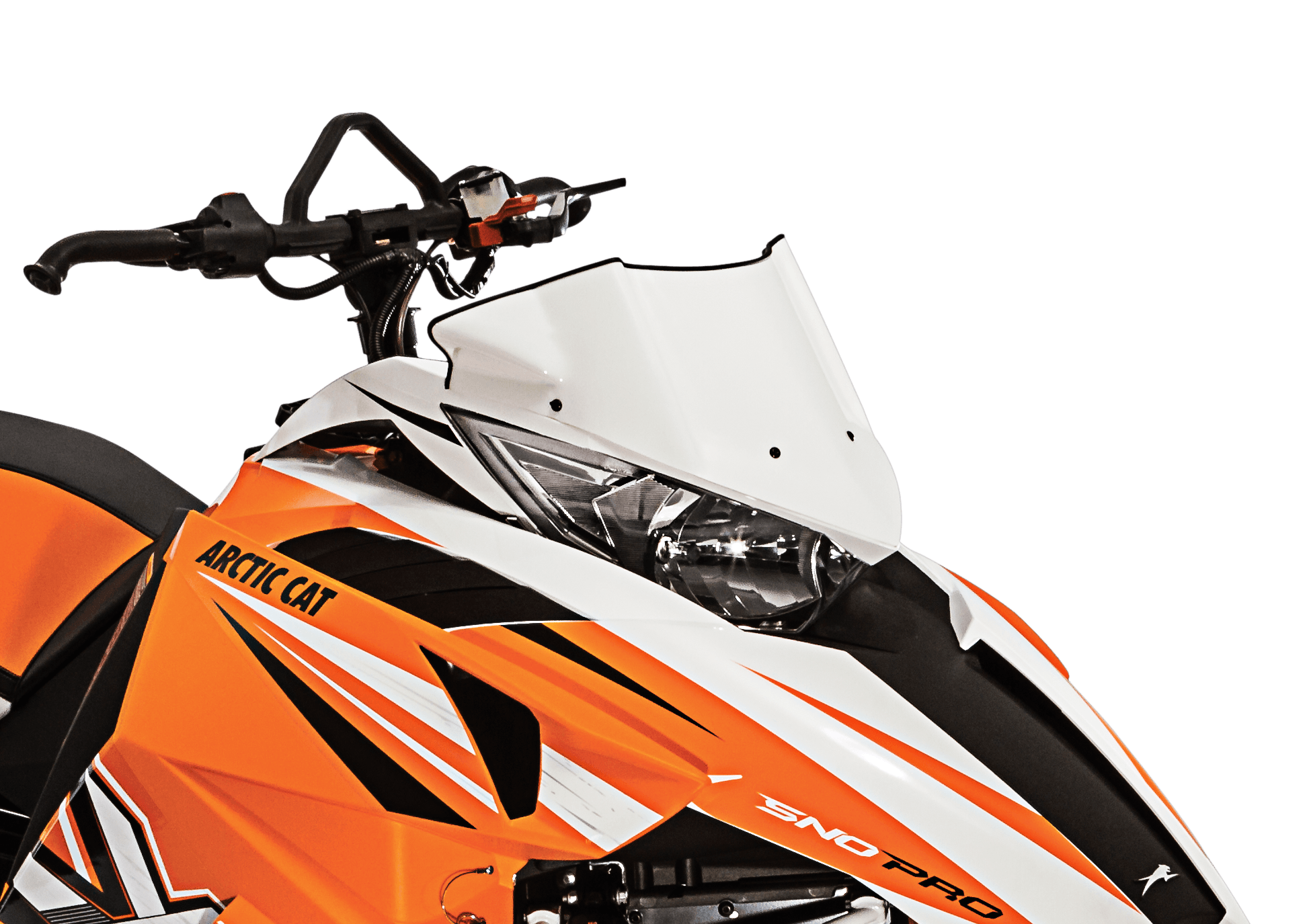 "2016 Arctic Cat XF 6000 141"" High Country in Twin Falls, Idaho - Photo 2"
