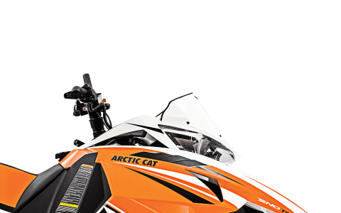 "2016 Arctic Cat XF 6000 141"" High Country in Twin Falls, Idaho - Photo 3"