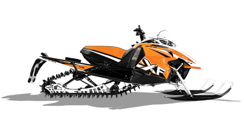 "2016 Arctic Cat XF 6000 141"" High Country in Lincoln, Maine"