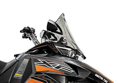 "2016 Arctic Cat XF 7000 137"" CrossTrek ES in Valparaiso, Indiana"