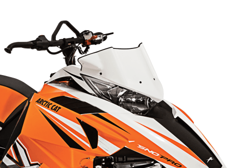 "2016 Arctic Cat XF 7000 141"" High Country in Barrington, New Hampshire"