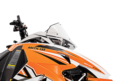 "2016 Arctic Cat XF 7000 146"" CrossTour ES in Twin Falls, Idaho"
