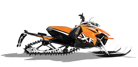 "2016 Arctic Cat XF 7000 146"" CrossTour ES in Lincoln, Maine"