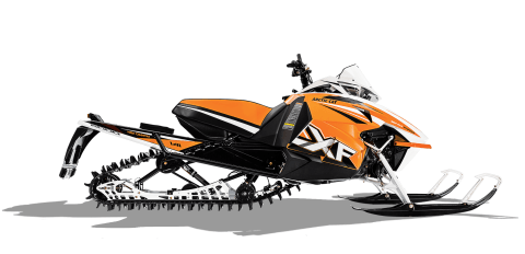 "2016 Arctic Cat XF 8000 141"" High Country in Lincoln, Maine"