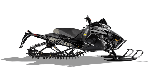 "2016 Arctic Cat XF 8000 141"" High Country Limited in Zulu, Indiana - Photo 4"