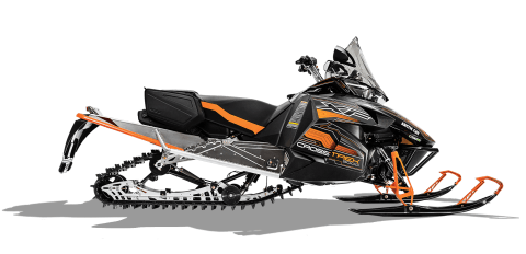 "2016 Arctic Cat XF 9000 137"" CrossTrek ES in Lincoln, Maine"