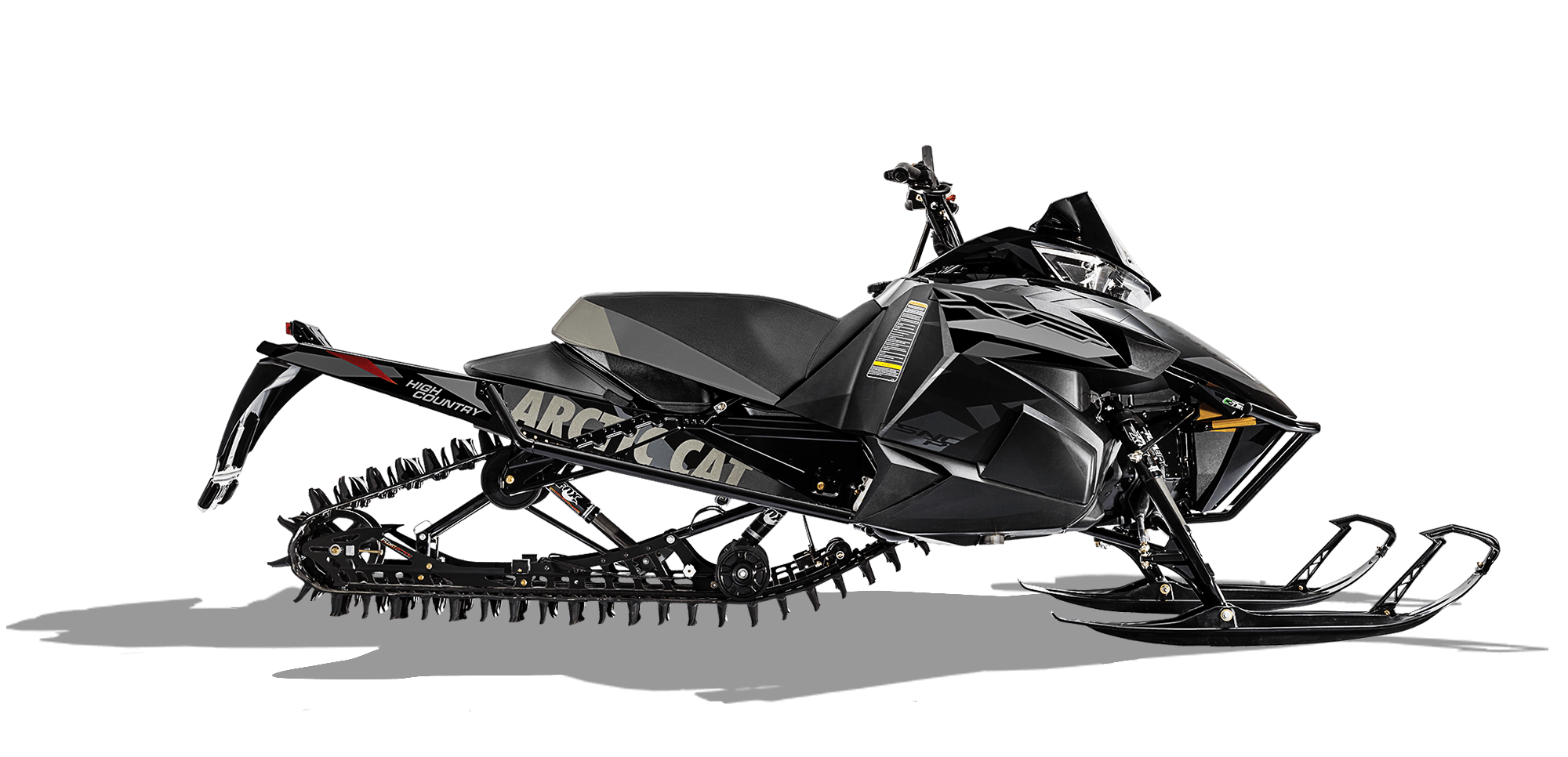 "2016 Arctic Cat XF 9000 141"" High Country Limited ES in Hillsborough, New Hampshire"