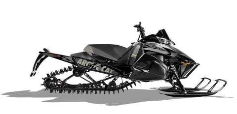 "2016 Arctic Cat XF 9000 141"" High Country Limited ES in Lincoln, Maine"