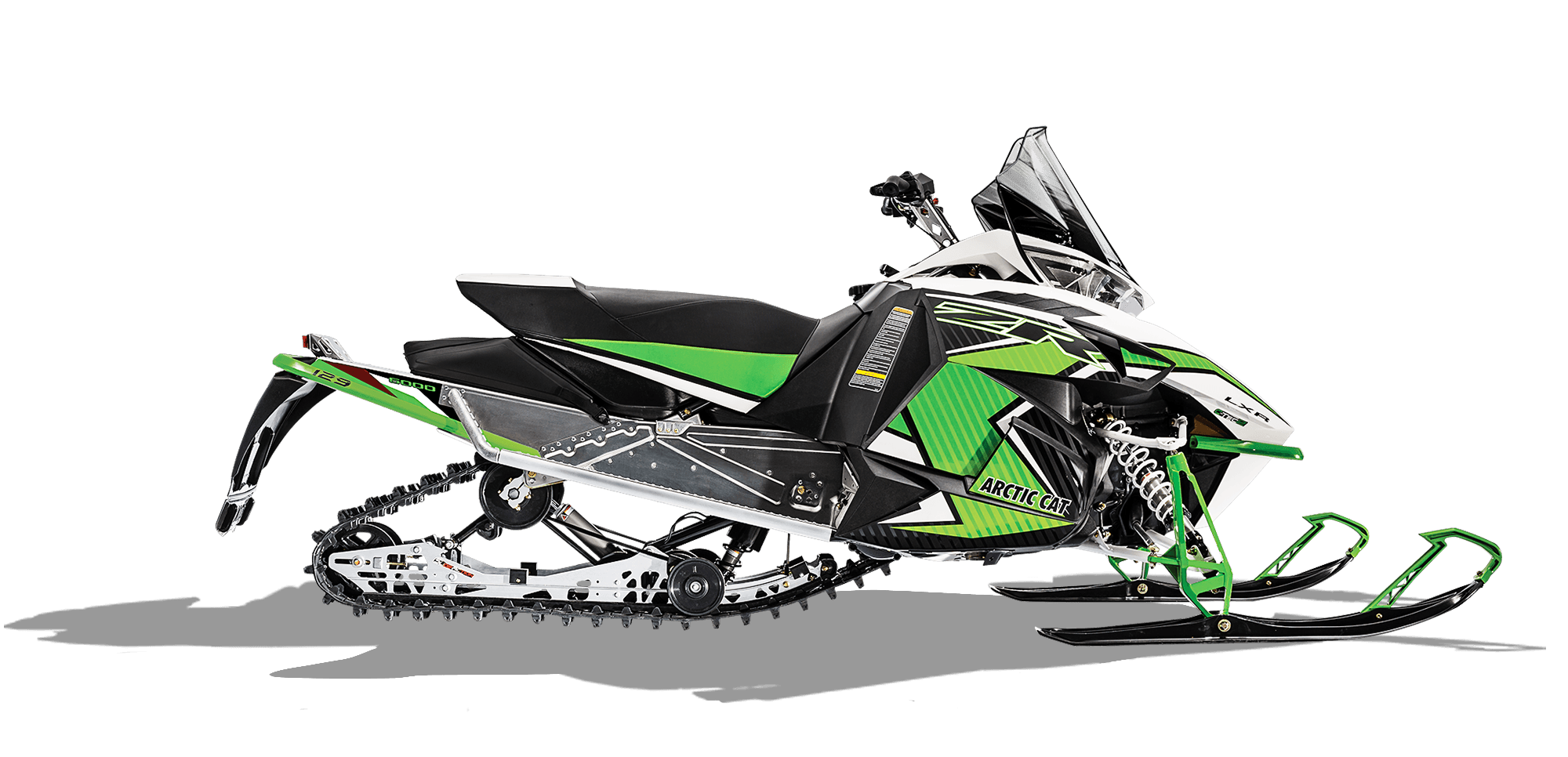"2016 Arctic Cat ZR 6000 129"" LXR ES in Mandan, North Dakota"