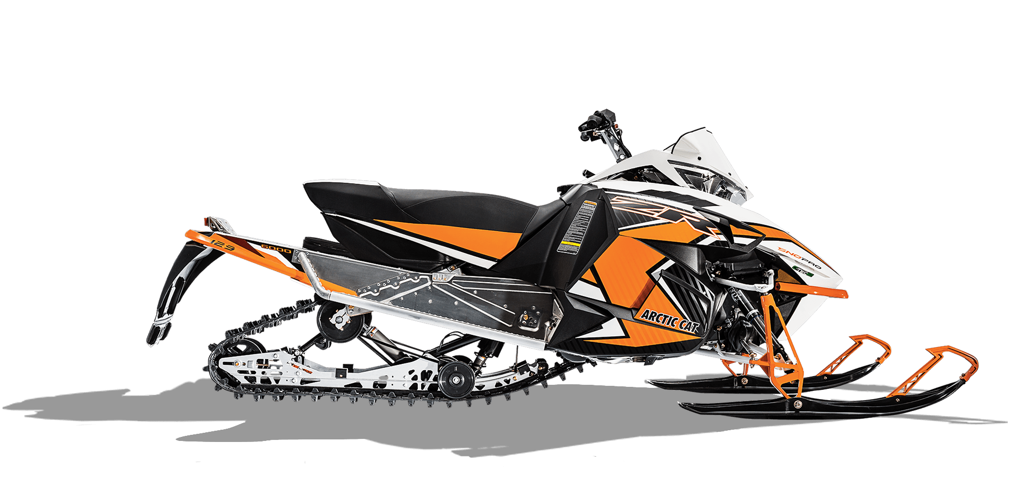 "2016 Arctic Cat ZR 6000 129"" Sno Pro ES in Twin Falls, Idaho"