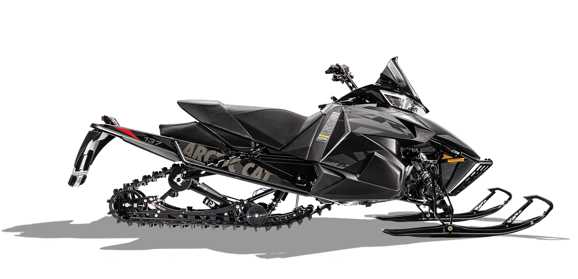 "2016 Arctic Cat ZR 6000 137"" Limited ES in Marlboro, New York - Photo 4"