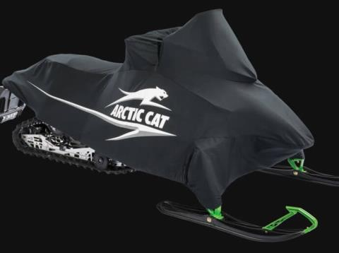 "2016 Arctic Cat ZR 6000 137"" LXR ES in Roscoe, Illinois - Photo 4"