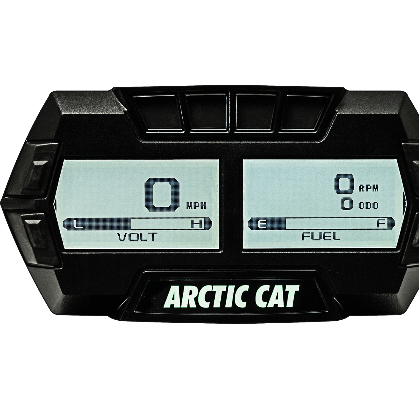 "2016 Arctic Cat ZR 7000 129"" El Tigre ES in Twin Falls, Idaho - Photo 10"