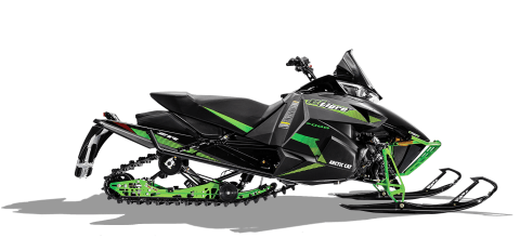 "2016 Arctic Cat ZR 7000 129"" El Tigre ES in Twin Falls, Idaho - Photo 1"