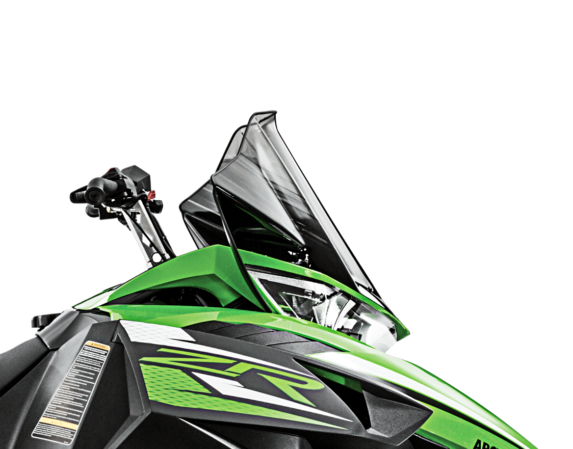 "2016 Arctic Cat ZR 7000 129"" LXR ES in Roscoe, Illinois - Photo 3"