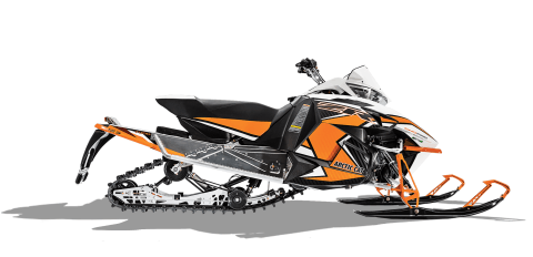 "2016 Arctic Cat ZR 7000 129"" Sno Pro ES in Fairview, Utah"