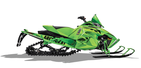 "2016 Arctic Cat ZR 7000 137"" Limited ES in Roscoe, Illinois - Photo 1"