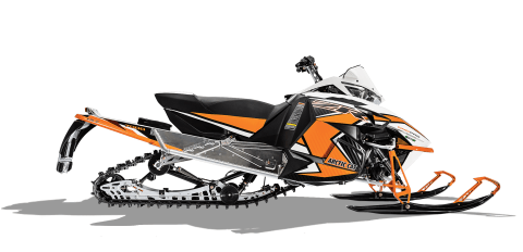 "2016 Arctic Cat ZR 7000 137"" Sno Pro ES in Roscoe, Illinois"