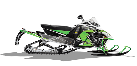 "2016 Arctic Cat ZR 7000 137"" Sno Pro ES in Twin Falls, Idaho"