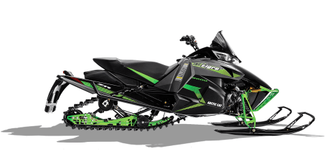 "2016 Arctic Cat ZR 8000 129"" El Tigre ES in Roscoe, Illinois"