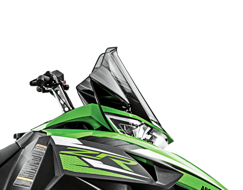 "2016 Arctic Cat ZR 8000 129"" LXR ES in Roscoe, Illinois - Photo 3"
