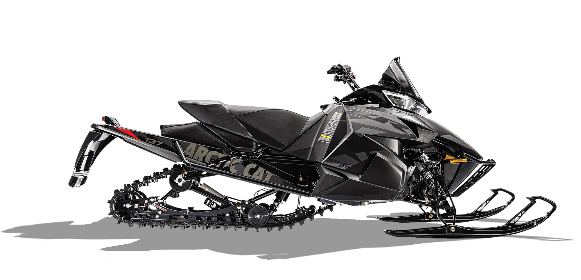 "2016 Arctic Cat ZR 8000 137"" Limited in Barrington, New Hampshire"