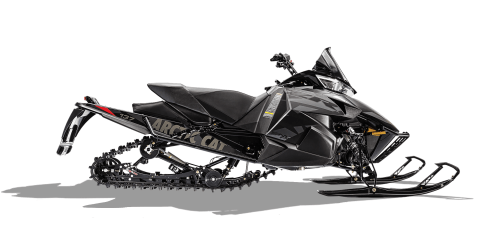 "2016 Arctic Cat ZR 8000 137"" Limited in Roscoe, Illinois"