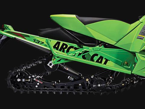 "2016 Arctic Cat ZR 8000 137"" Limited ES in Bingen, Washington"