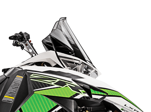 "2016 Arctic Cat ZR 8000 137"" LXR ES in Fairview, Utah"