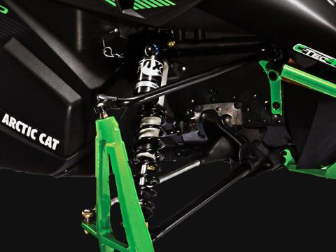 "2016 Arctic Cat ZR 9000 129"" El Tigre ES in Roscoe, Illinois - Photo 6"