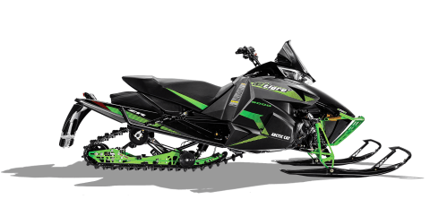 "2016 Arctic Cat ZR 9000 129"" El Tigre ES in Hamburg, New York"