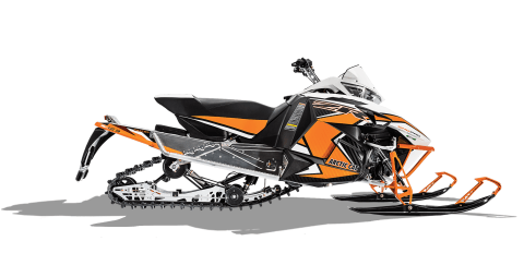 "2016 Arctic Cat ZR 9000 129"" Sno Pro ES in Fairview, Utah"