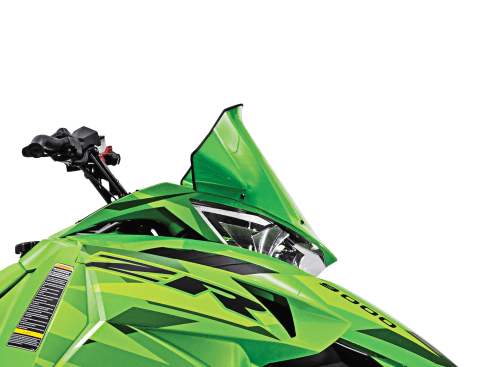 "2016 Arctic Cat ZR 9000 137"" Limited ES in Fairview, Utah"