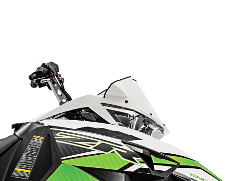"2016 Arctic Cat ZR 9000 137"" Sno Pro ES in Roscoe, Illinois - Photo 9"