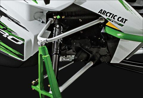 "2016 Arctic Cat ZR 9000 137"" Sno Pro ES in Edgerton, Wisconsin - Photo 3"