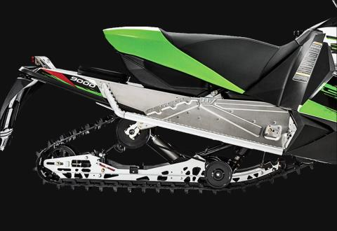 "2016 Arctic Cat ZR 9000 137"" Sno Pro ES in Hillsborough, New Hampshire"