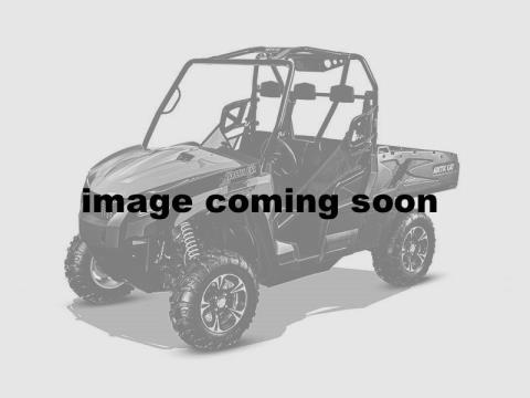 2016 Arctic Cat HDX 700 Crew XT in Orange, California