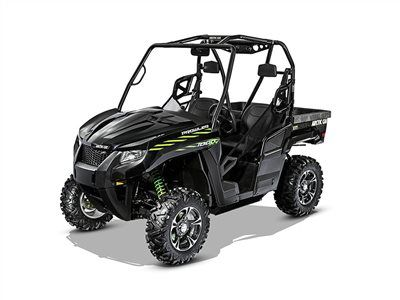 2016 Arctic Cat Prowler 1000 XT in Harrisburg, Illinois