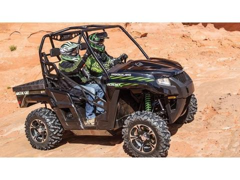 2016 Arctic Cat Prowler 1000 XT in Goldsboro, North Carolina