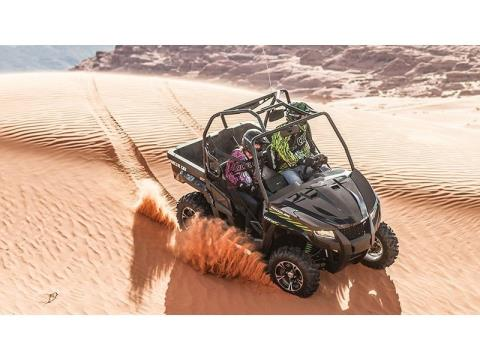 2016 Arctic Cat Prowler 1000 XT in Safford, Arizona