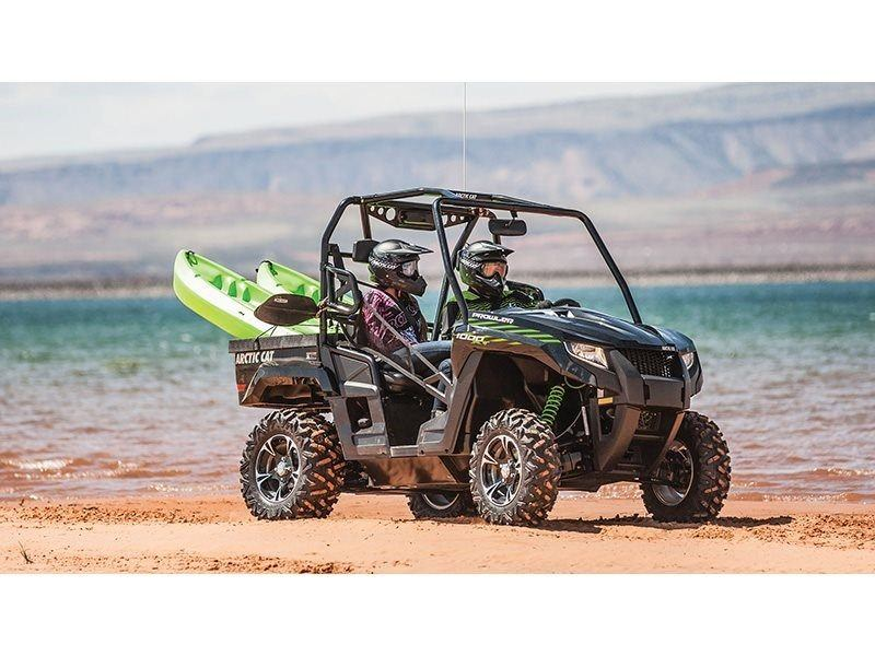 2016 Arctic Cat Prowler 1000 XT in Orange, California