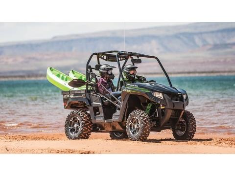 2016 Arctic Cat Prowler 1000 XT in Fairview, Utah